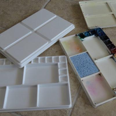 CMW palette
