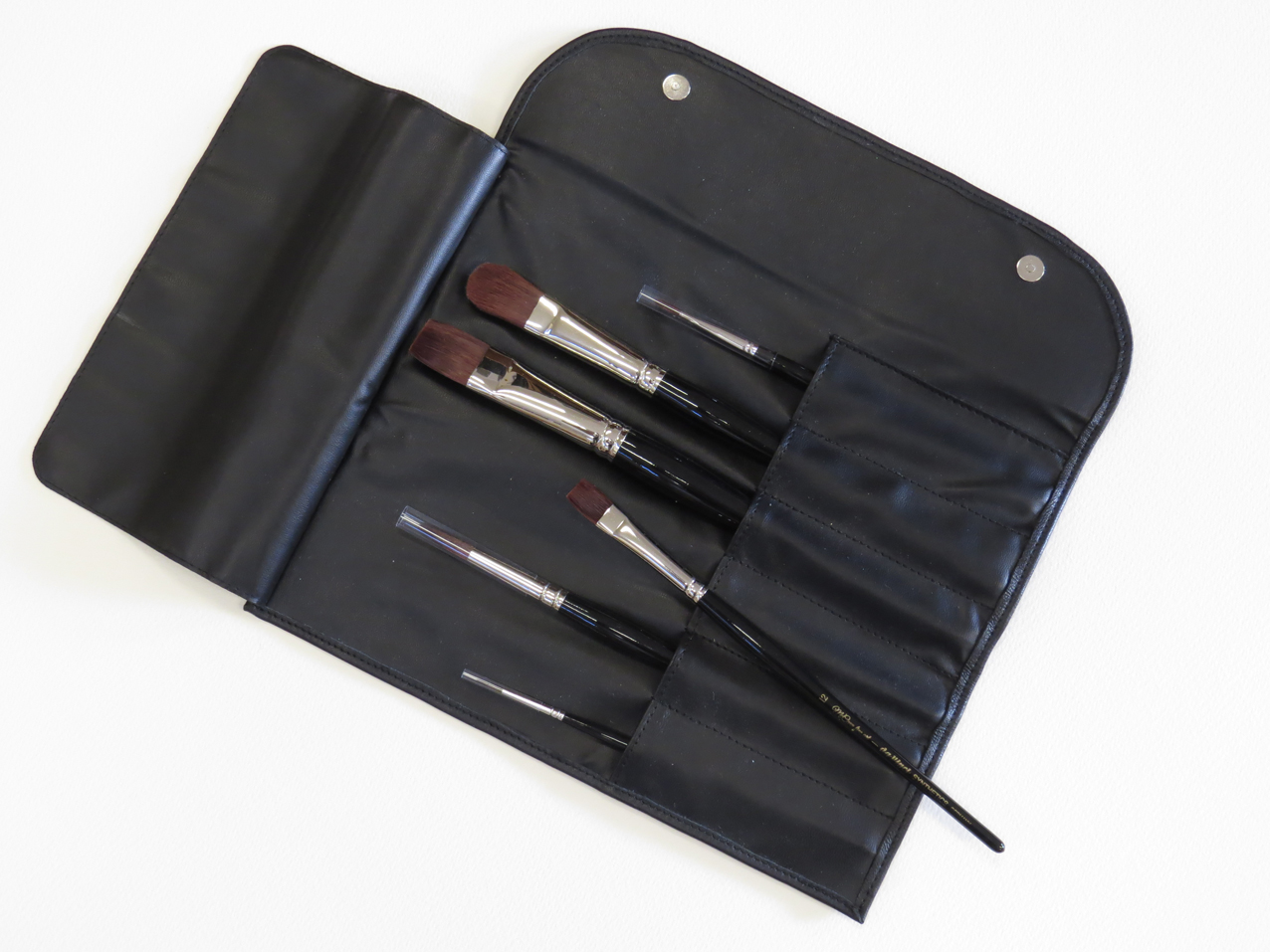 McCann Signature Brush Set Acrylic