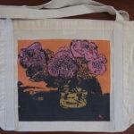 #1 Calico bag 100% cotton